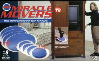 Miracle Movers Piece Furniture Slider product image