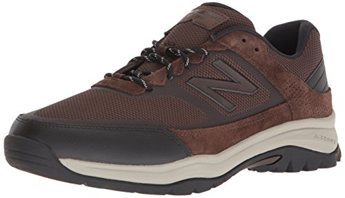 Balance New Brown Walking Shoe MW669v1 Men's 8dqSwrd