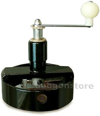 缶バッジマシーン 25-58mm 対応 ラウンドカッター 業務用 並行輸入品