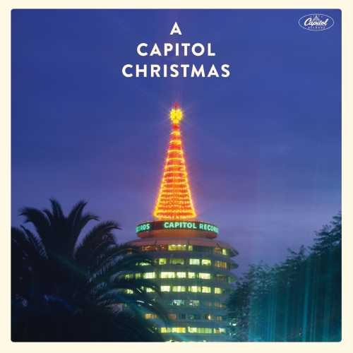 A Capitol Christmas from Capitol
