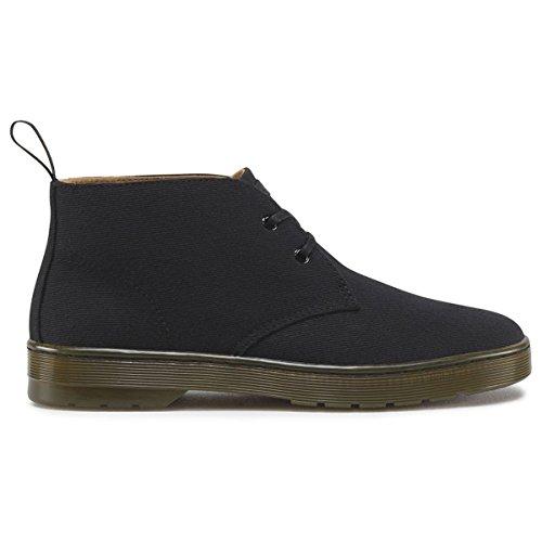 Dr. Martens Men's Mayport Chukka Boot, Black, 10 UK/11 D US
