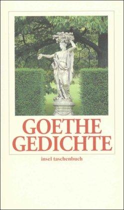 Gedichte Sämtliche Gedichte In Zeitlicher Folge German