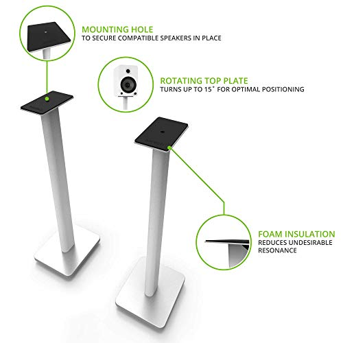 Buy looking speaker stands