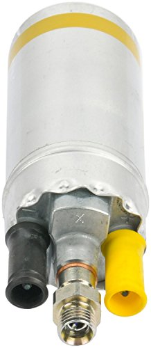 Bosch 69593 Original Equipment Replacement Electric Fuel (Fuel Supply Pump)