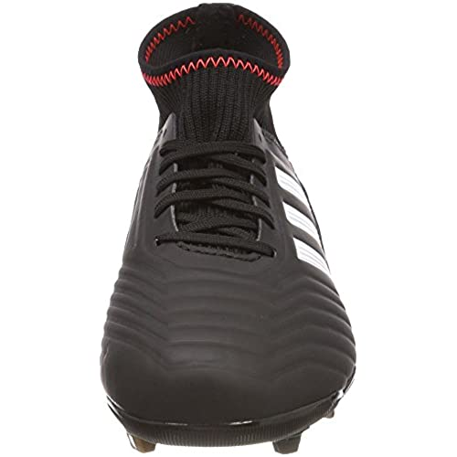 best service 232a2 72e2c Adidas Predator 18.3 FG J, Botas de Fútbol Unisex Niños Lovely