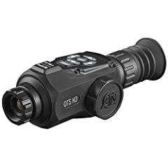 Why the need for the best thermal digital monocular? It's of course because you can pick up any heat signature, in any weather condition, day or night! ATN's OTS-HD is a thermal imager that can allow you to see minute differences in heat on a...