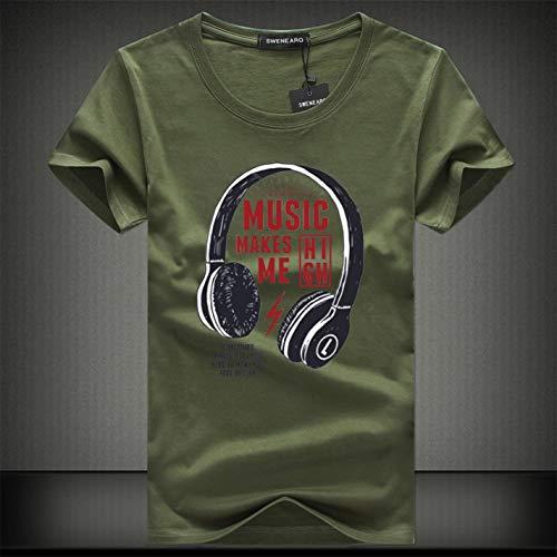 Bgdsg Summer Short Sleeve T-Shirt Kids Cotton T Shirts Baby Boy Tshirt Girl