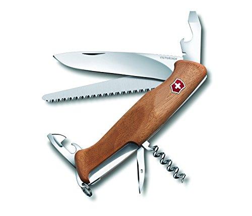 Victorinox Swiss Army RangerWood 55 Swiss Army Knife