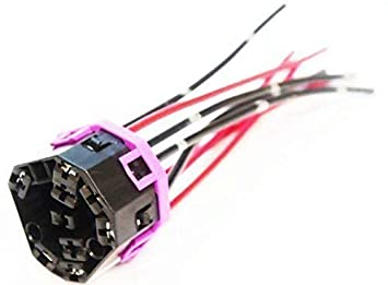 Miraculous Autodily Ignition Switch Wiring Plug Pigtail Jetta Golf Mk4 Beetle Wiring Database Xlexigelartorg