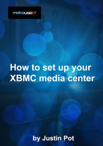 How Your XBMC Media Center ebook product image