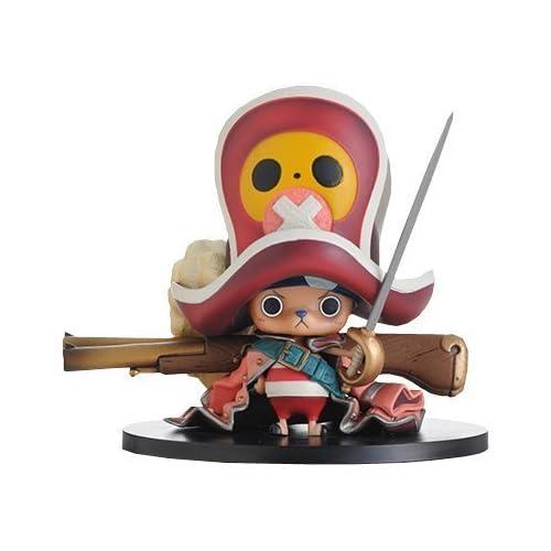 One Piece DXF ~ THE GRANDLINE CHILDREN ~ ONE PIECE FILM Z vol.1 chopper single item Banpresto Prize (japan import)