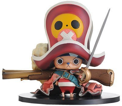 Banpresto Grandline Children Figure Chopper