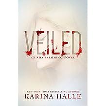 Veiled: A Standalone Paranormal Urban Fantasy