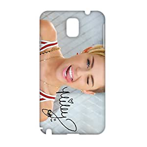 Sunshine Miley 3D Phone Case for Samsung Galaxy Note3
