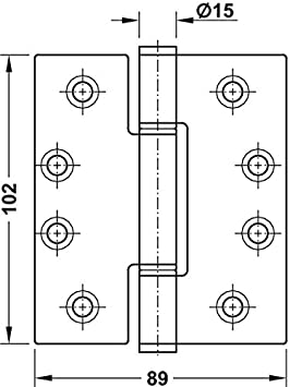 gazechimp 100 Pcs 3mm Ultra Lumineux LED Ampoule 3.0 V-3.4 V Bleu Diode /Électroluminescente 2Pin LED Lampe Pour Arduino DIY