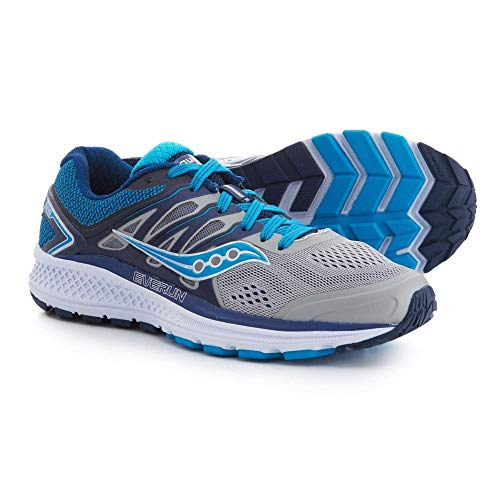 (サッカニー) Saucony レディース ランニング?ウォーキング シューズ?靴 Omni 16 Running Shoes [並行輸入品]