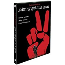 Johnny Got His Gun by Shout! Factory by Dalton Trumbo