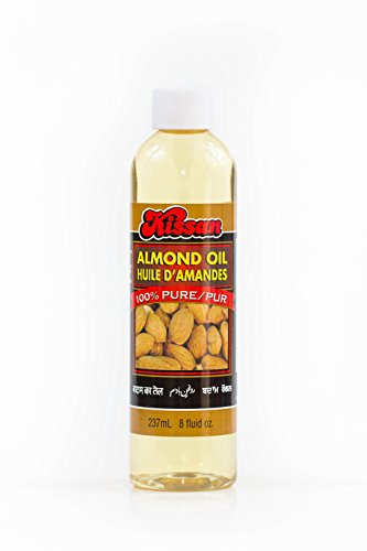 Kissan Almond Oil 8 oz