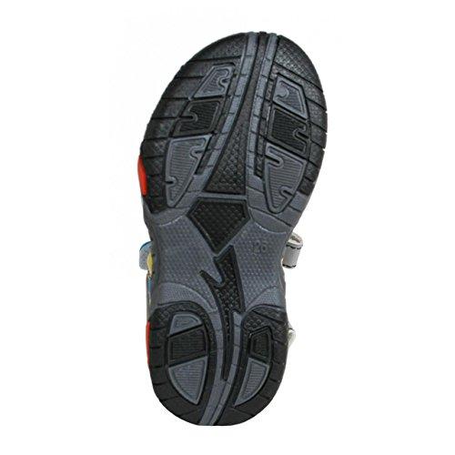 Sandales pour Garçon et Fille DISNEY 2300-559 AZUL