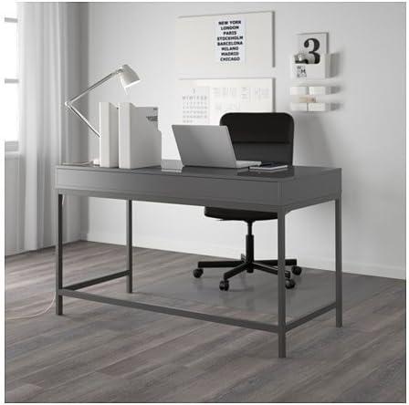 Amazon.com: IKEA ALEX computadora de computadora con cajones ...