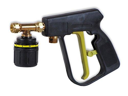 TeeJet Meterjet Spray Gun by Rittenhouse
