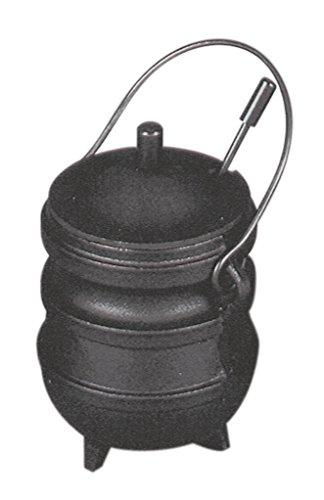 Black Firepot , Firepots , (Black Firepot)