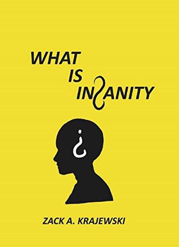 what is insanity kindle edition by zack krajewski autumn wilson