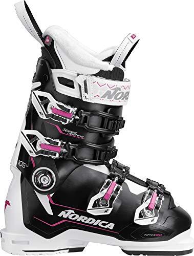Nordica 2019 Speed Machine 105W Ski Boots (22.5)