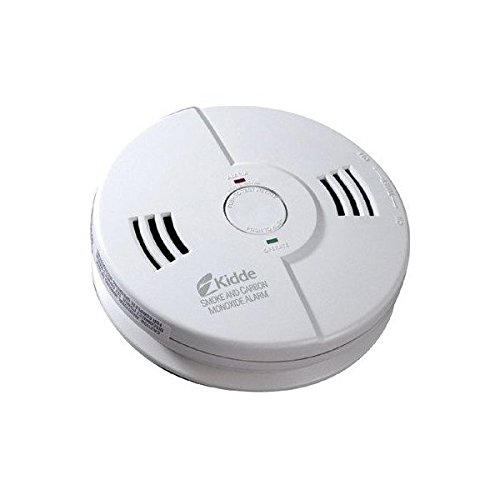 Kidde 21006377 SMOKE & CO ALARM 120V BAT/B ()