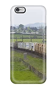 Awesome AhpHKUX1547wCHWz Eric J Green Defender Tpu Hard Case Cover For Iphone 6 Plus- Kiwi Rail by supermalls