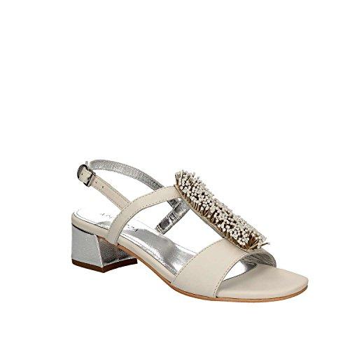Apepazza GNN04 Sandalen mit absatz Frauen White