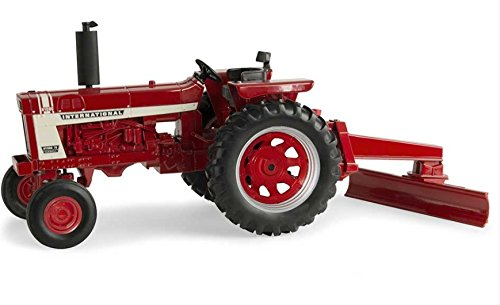 ERTL Unisex by Tomy 1/16 International Harvester Hydro 70 Tractor Red One Size