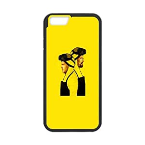 iPhone 6 4.7 Inch Cell Phone Case Black Breaking Bad 7 M2X2AT
