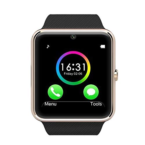 Hexingshan GT08 Smart Watch with Camera Function Wristband ...