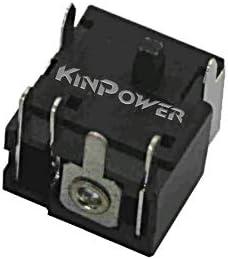 KINPOWER DC Jack Connecteur Alimentation pour Lenovo Ideapad Y710 Y730