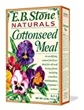 EB Stone Natural Cottonseed Meal 3.5 lb. For Sale
