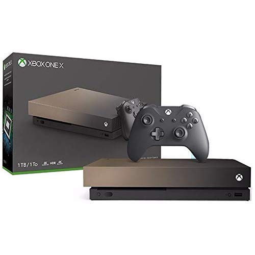 xbox one limited edition console - 2