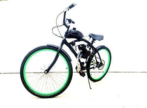 Green Goblin Bicycle Motor Works
