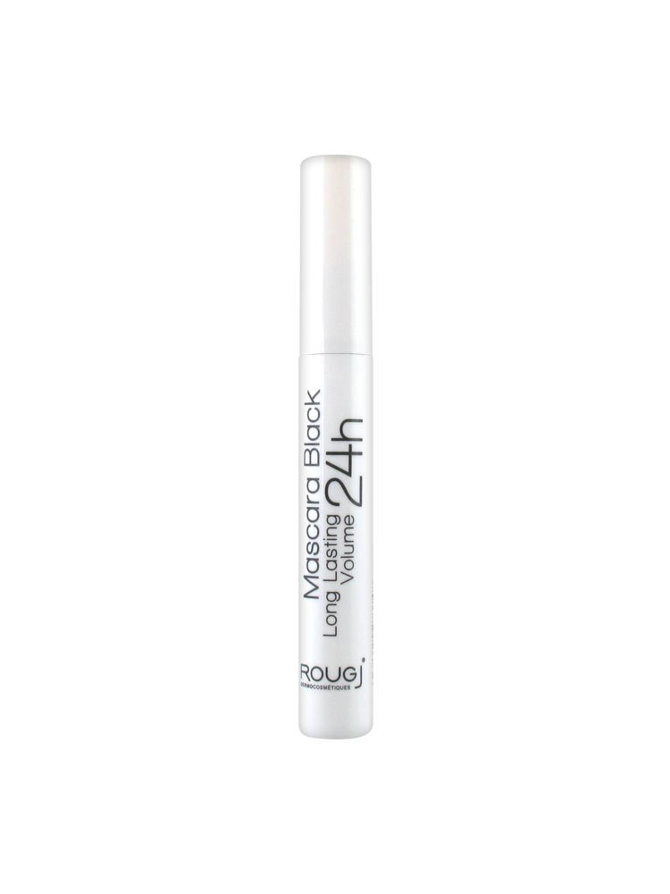 Rougj Mascara Black Last Volume 10 ml