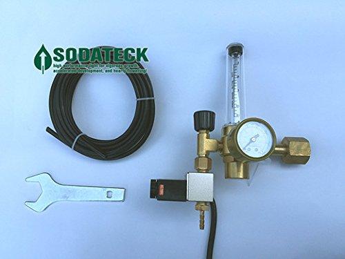 CO2レギュレーター(二酸化炭素供給/光合成/植物育成) B008PAKJ5I