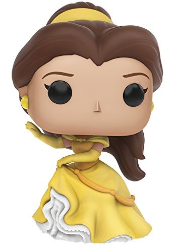 Funko-POP-Disney-Beauty-the-Beast-Belle-Action-Figure