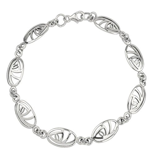 Mackintosh Bracelet Glasgow Rose