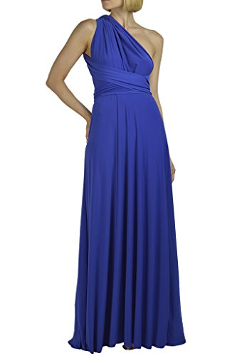 VonVonni Women's Transformer Dress,Plus size,Royal Blue]()