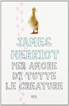 Book For the Love of All Creatures: Italian Language Ed