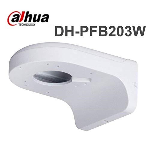 Dahua DH-PFB203W Waterproof Wall Mount Bracket for Dahua Dome IP Camera IPC-HDW4431C-A,IPC-HDBW4431R-ZS,IPC-HDBW4431R-S, IPC-HDBW4431R-AS