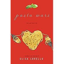 Pasta Wars
