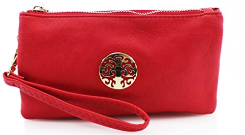 monnaie Style red HB HB Porte monnaie Porte red Style pCTp6n