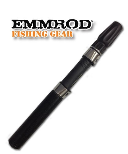 Cheap Emmrod Packrod Spin Fishing Pole Rod Handle Only