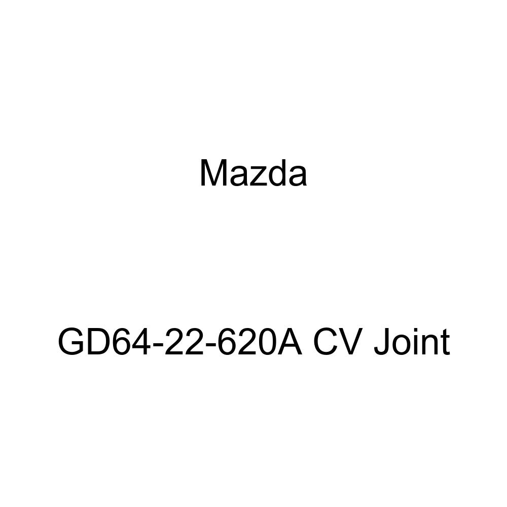 Mazda GD64-22-620A CV Joint