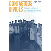 Contagious Divides: Epidemics and Race in San Francisco's Chinatown (American Crossroads Book 7)